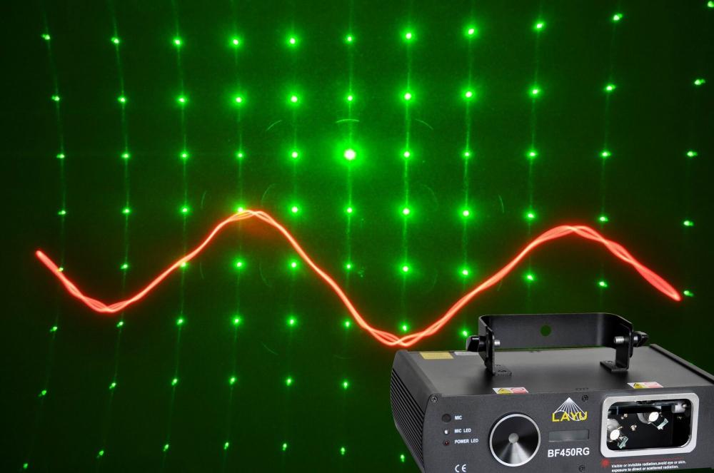 Лазеры LAYU BF450RG