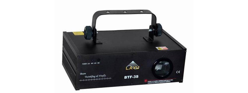 Лазеры LAYU BTF-3S