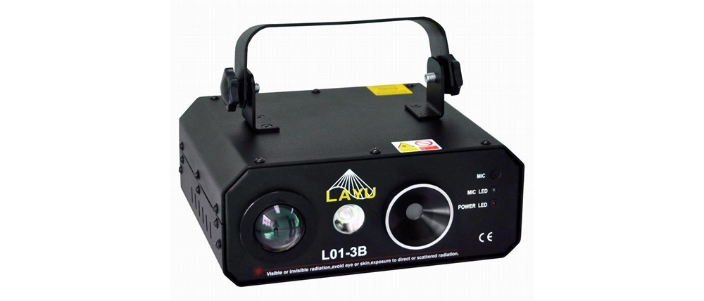 Лазеры LAYU L01-3B