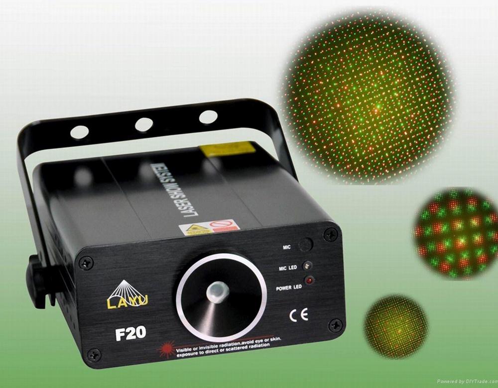 Лазеры LAYU F20