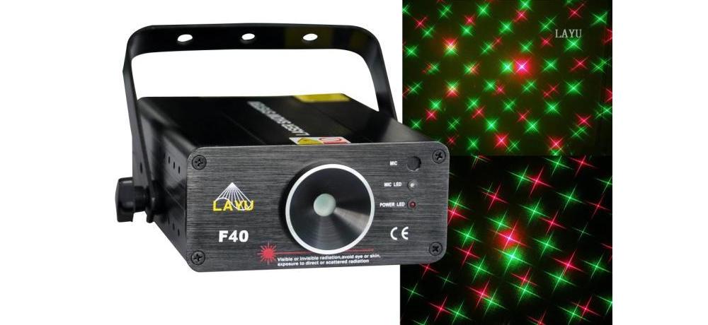 Лазеры LAYU F40