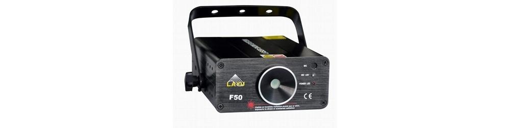 Лазеры LAYU F50