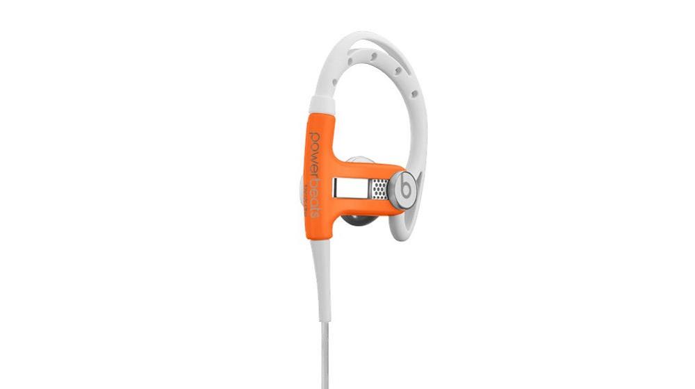 Наушники для плеера Beats by Dr. Dre Powerbeats In-Ear Headphone Neon Orange