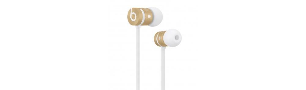 Наушники для плеера Beats by Dr. Dre UrBeats SE Gold Edition
