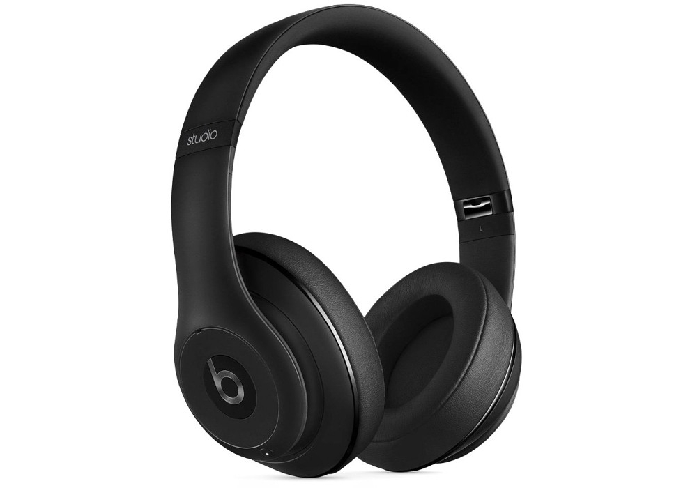 Наушники для плеера Beats by Dr. Dre Studio Wireless Matte Black