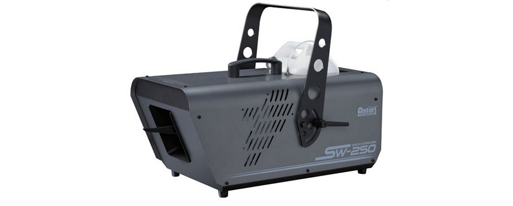 Спецэффекты Antari SW-250
