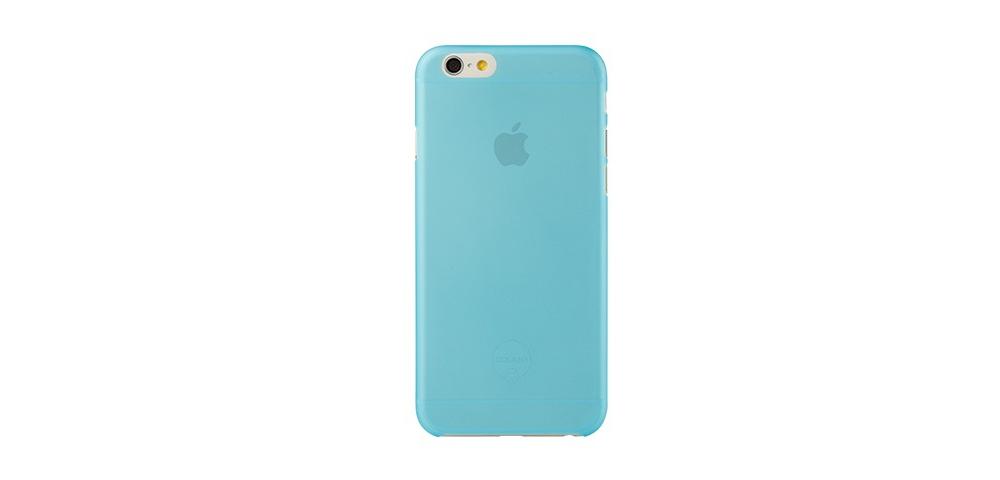 Apple accessories  OZAKI O!coat-0.3-Jelly iPhone 6 Blue