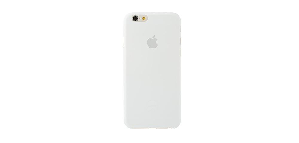 Apple accessories  OZAKI O!coat-0.3-Jelly iPhone 6 Transparet