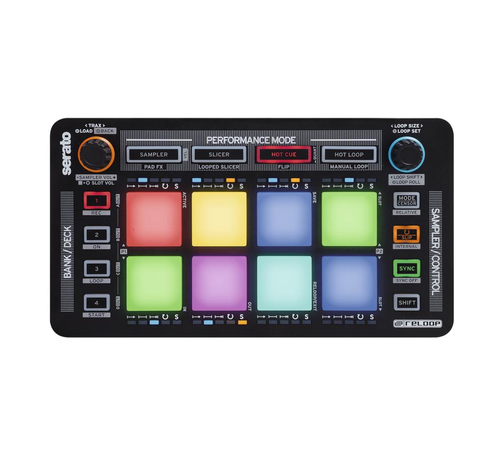 DJ-контроллеры Reloop Neon