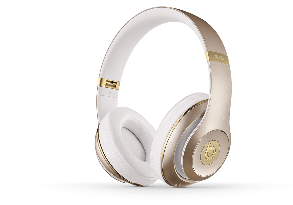Наушники для плеера Beats by Dr. Dre Studio 2.0 Over Ear Headphone Champagne
