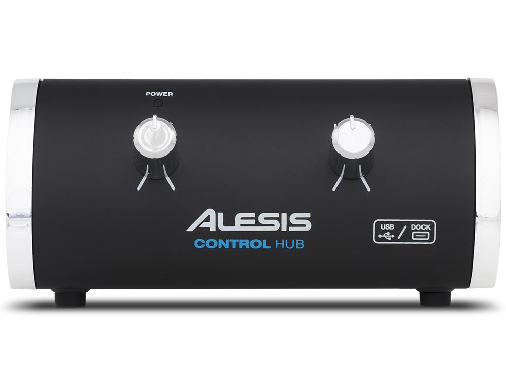 Звуковые карты Alesis CONTROL HUB