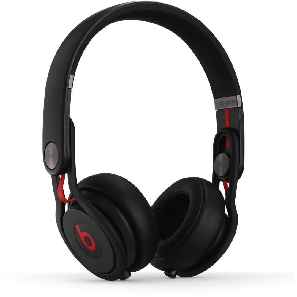 DJ-наушники Beats by Dr. Dre MIXR Black