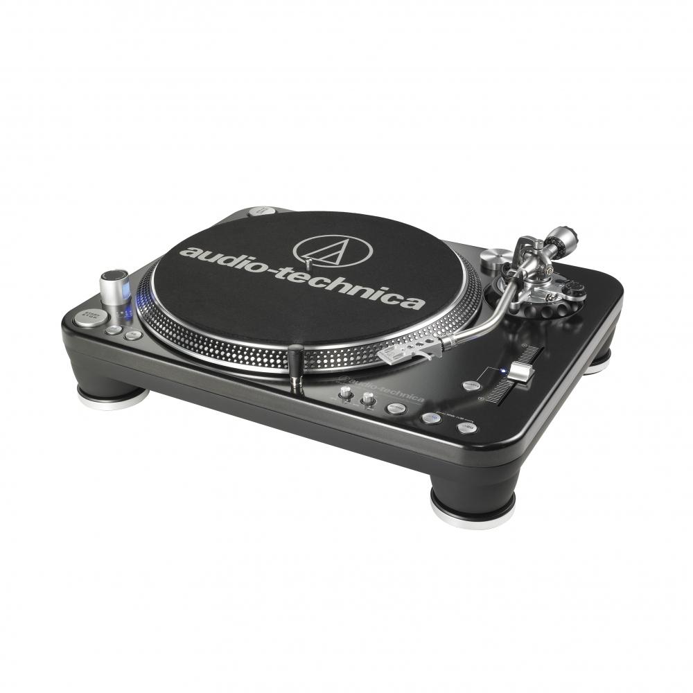 Проигрыватели винила Audio-Technica AT-LP1240USB