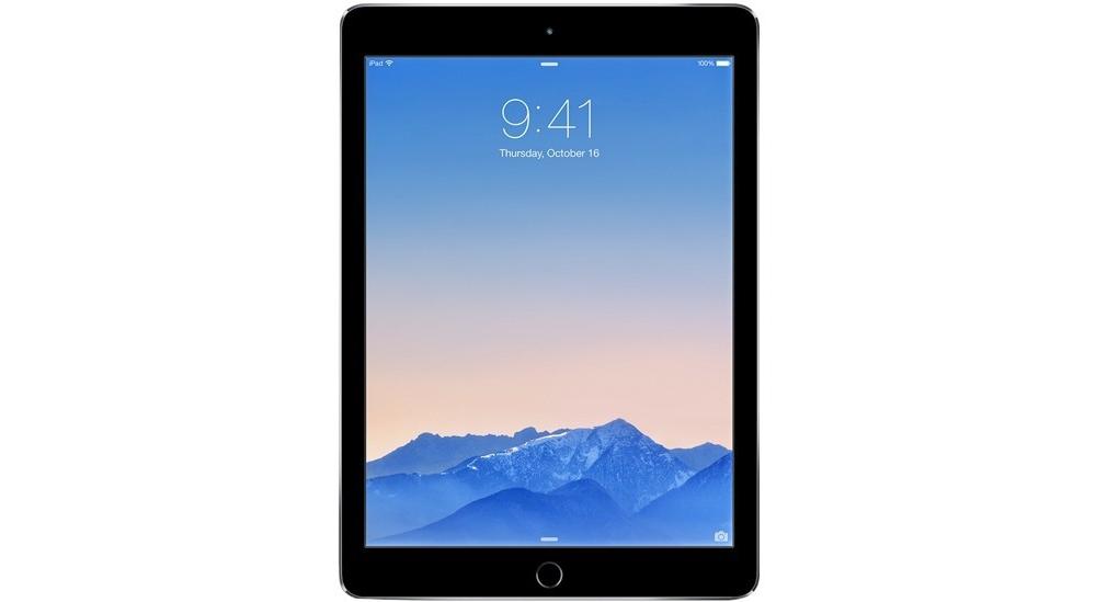 iPad Apple iPad Air 2 Wi-Fi+LTE 128Gb (Space Grey)