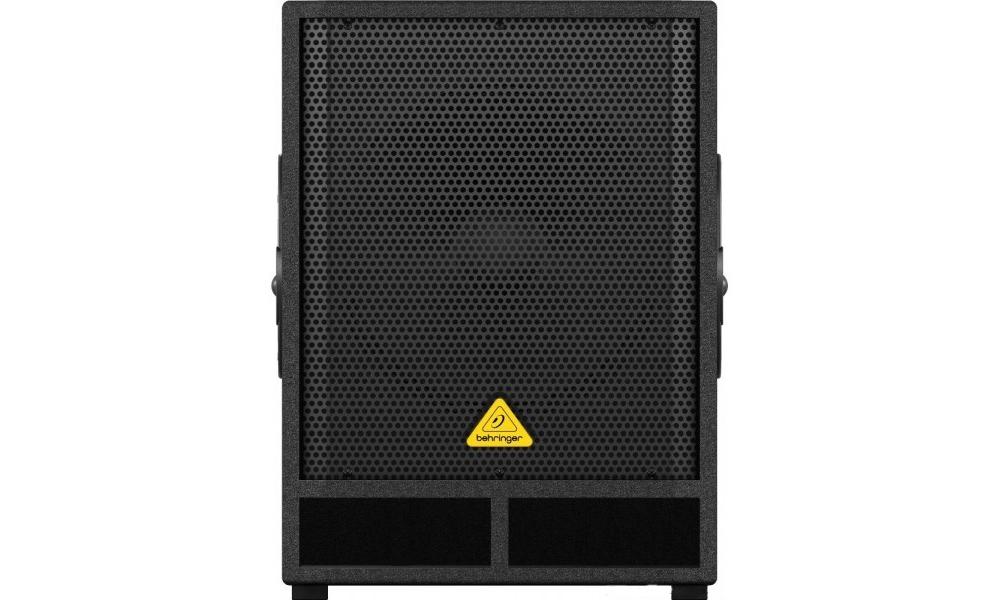 Акустические системы Behringer VQ1500D