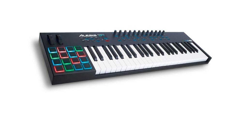 Midi-клавиатуры Alesis VI49