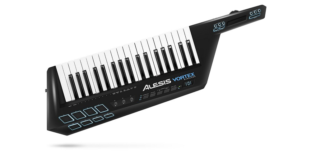 Midi-клавиатуры Alesis VORTEX WIRELESS