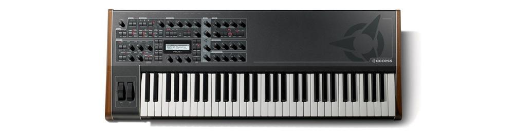 Синтезаторы и рабочие станции Access Virus Ti2 Keyboard