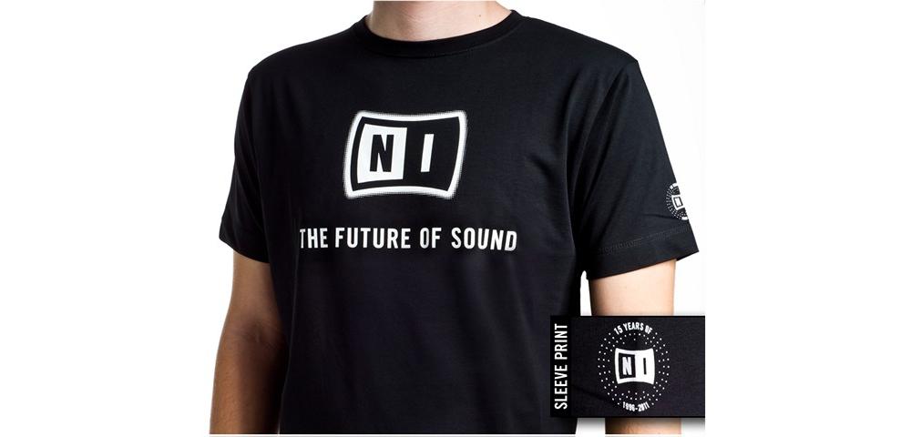 Футболки Native Instruments T-Shirt