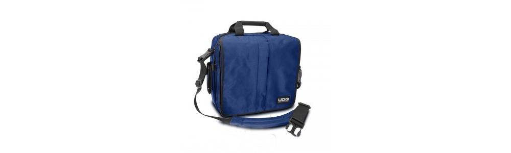 Сумки/кейсы для контроллеров UDG Ultimate CourierBag DeLuxe Blue Limited Edition