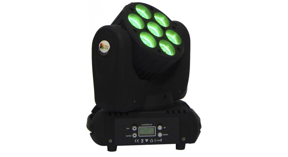 Прожекторы LED PAR Pro Lux LUX LED 712