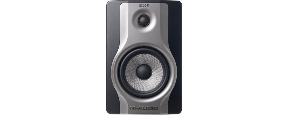 Студийные мониторы M-Audio BX6 Carbon