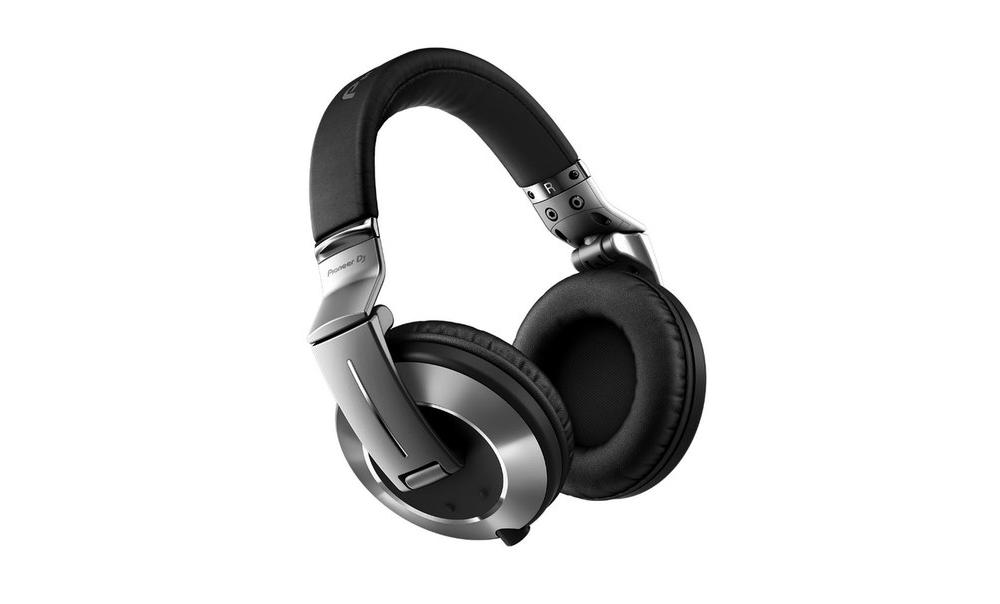 DJ-наушники Pioneer HDJ-500 MK2