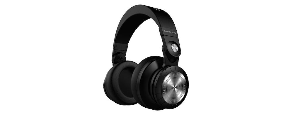 DJ-наушники Denon HP2000