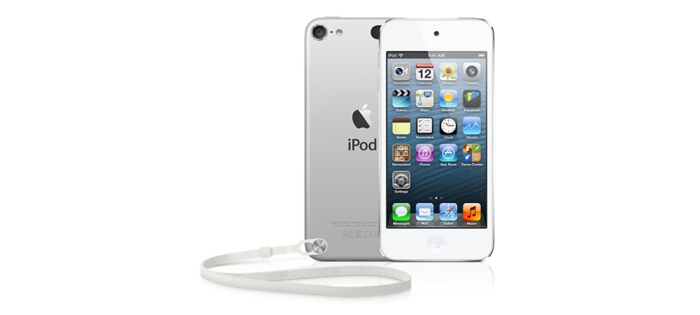 iPod touch Apple iPod touch 5Gen 32Gb