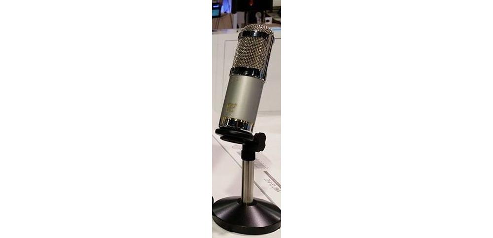 Все Микрофоны Marshall Electronics MXL R144