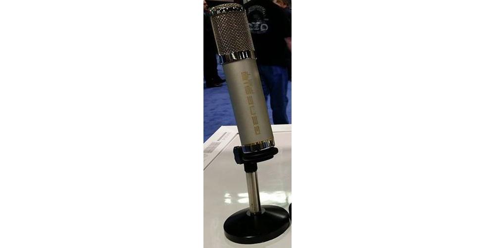 Все Микрофоны Marshall Electronics MXL GENESIS FET
