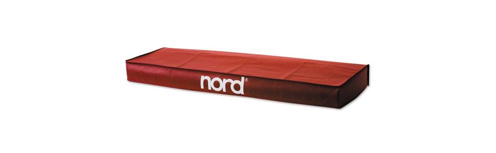 Чехлы-кофры для клавишных Nord (Clavia) Dust Cover Stage 76