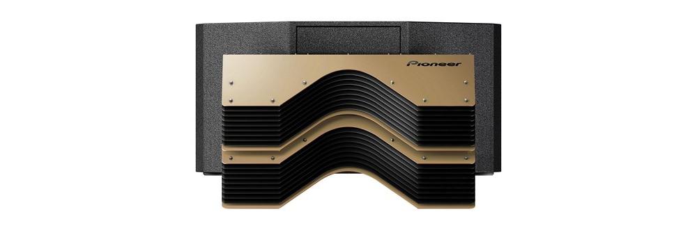 Акустические системы Pioneer WAV-LENS
