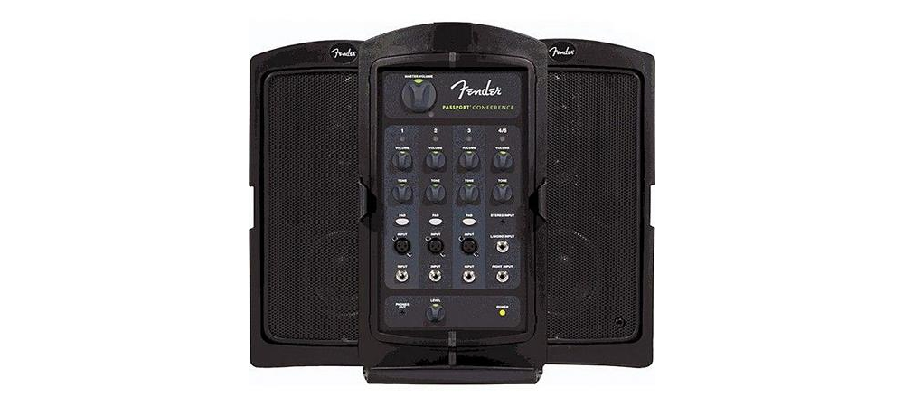 Акустические системы Fender Passport Conference 175W