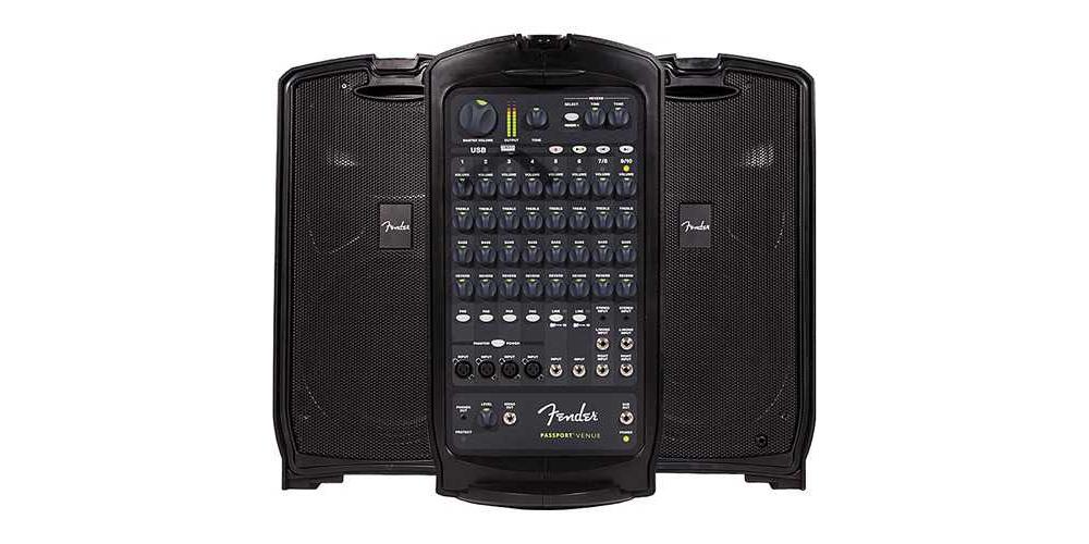 Акустические системы Fender Passport VENUE 600W