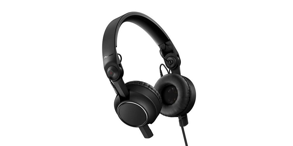 DJ-наушники Pioneer HDJ-C70
