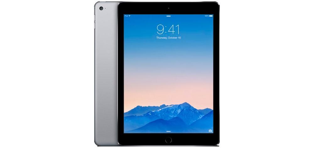 iPad Apple iPad Air 2 Wi-Fi 64Gb (Space Grey)