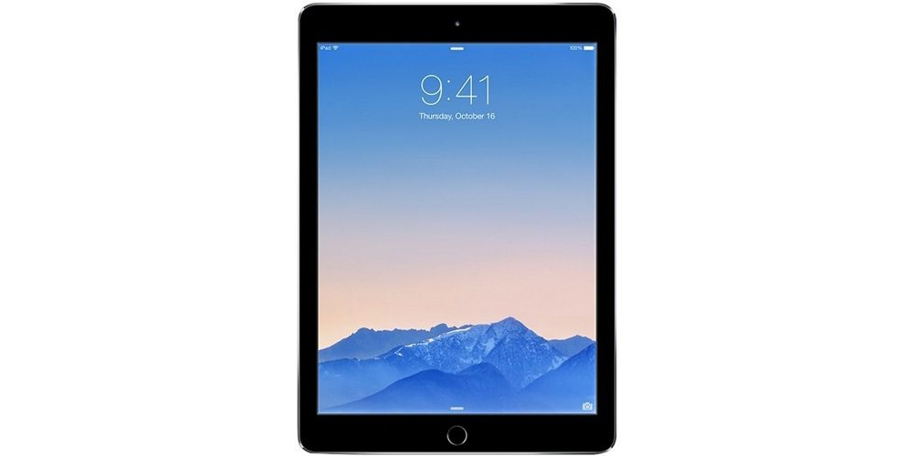 iPad Apple iPad Air 2 Wi-Fi+LTE 64Gb (Space Grey)