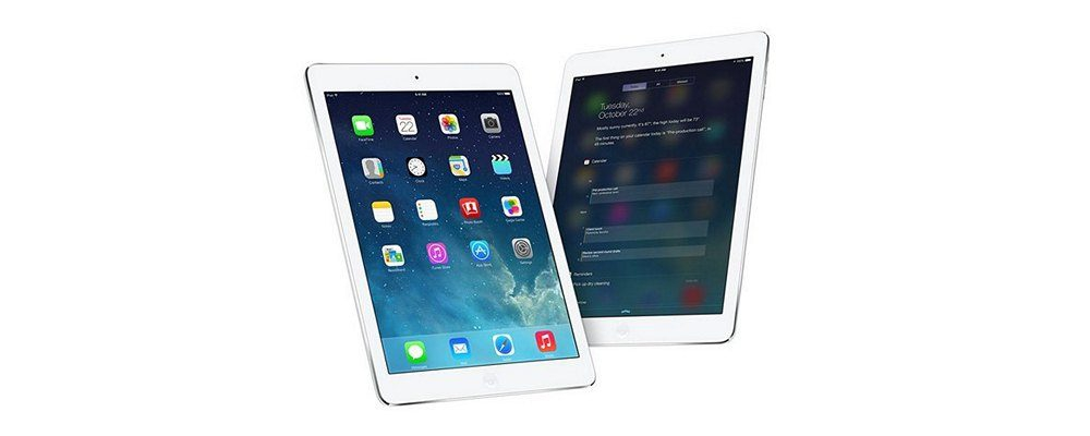 iPad Apple iPad Air