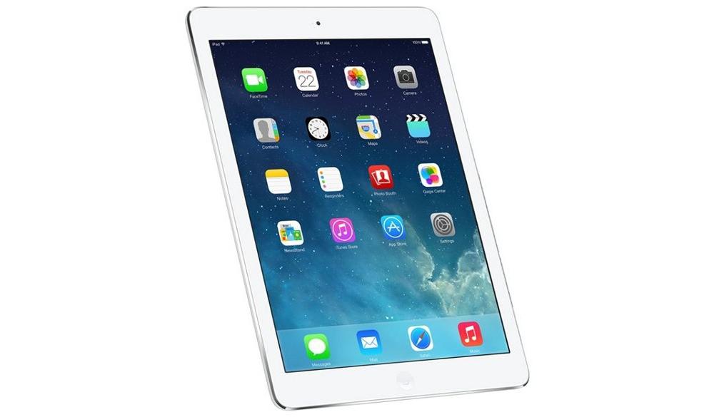 iPad Apple iPad Air 32 WiFi White
