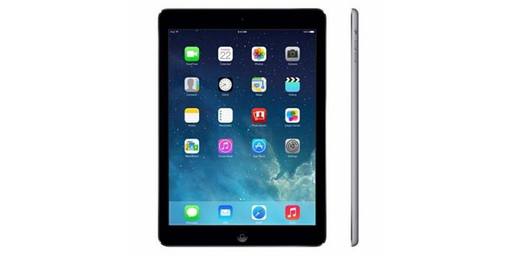 iPad Apple iPad Air 64 Wi-Fi + LTE Black