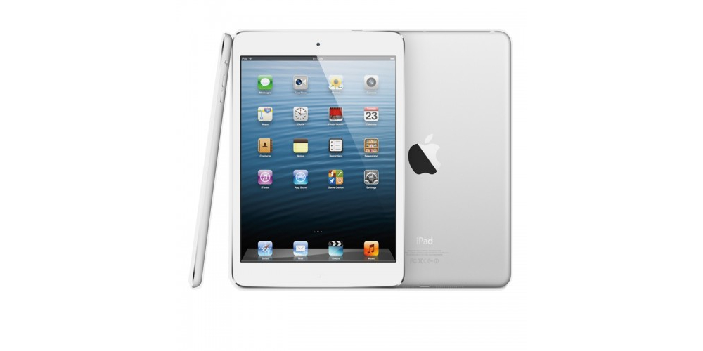 iPad Apple iPad 4 128 WiFi White