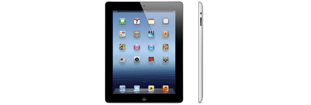 iPad Apple New iPad Wi-Fi+4G 32GB Black