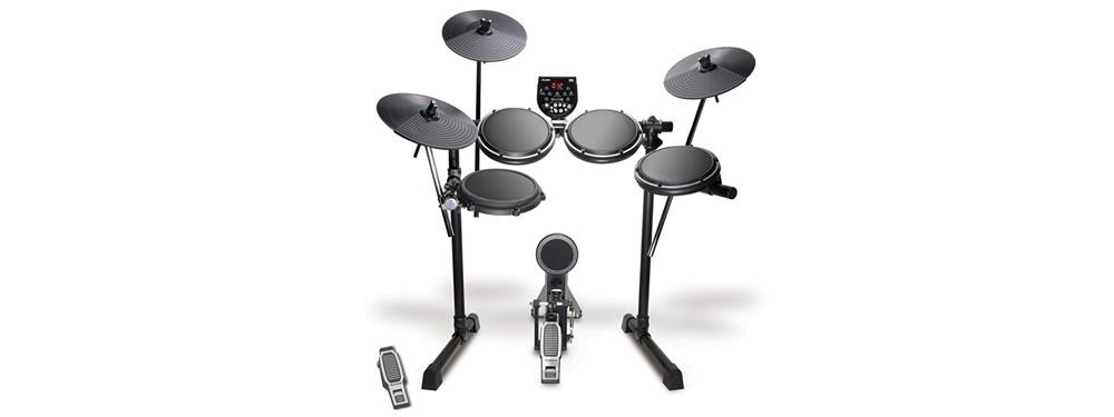 Электронные барабаны Alesis DM6 USB Kit