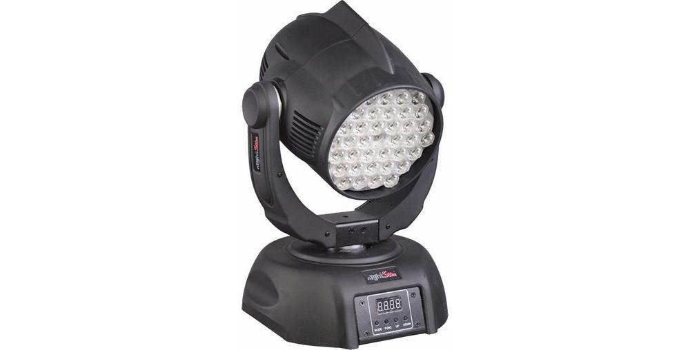 Головы (DMX)  NightSun SPM300