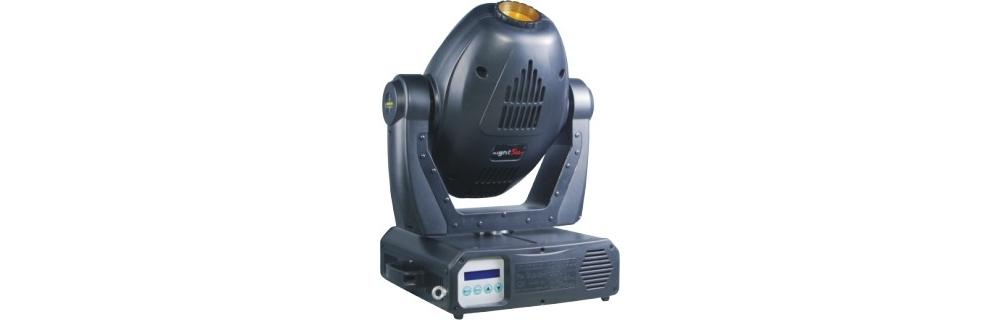 Головы (DMX)  NightSun SA021