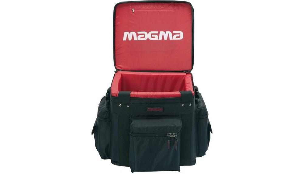 Сумки для пластинок Magma LP-Bag 100 Profi