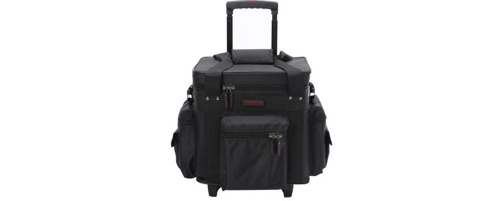 Сумки для пластинок Magma LP-Bag 100 Trolley