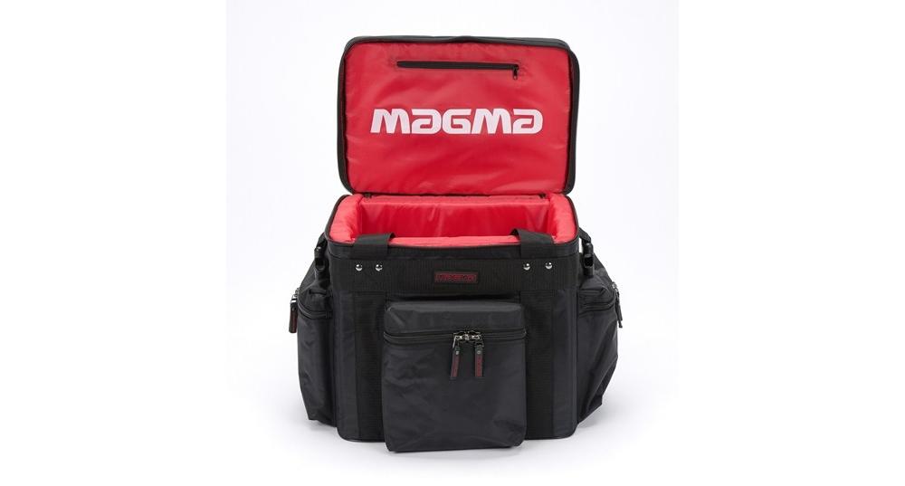 Сумки для пластинок Magma LP-Bag 60 Profi