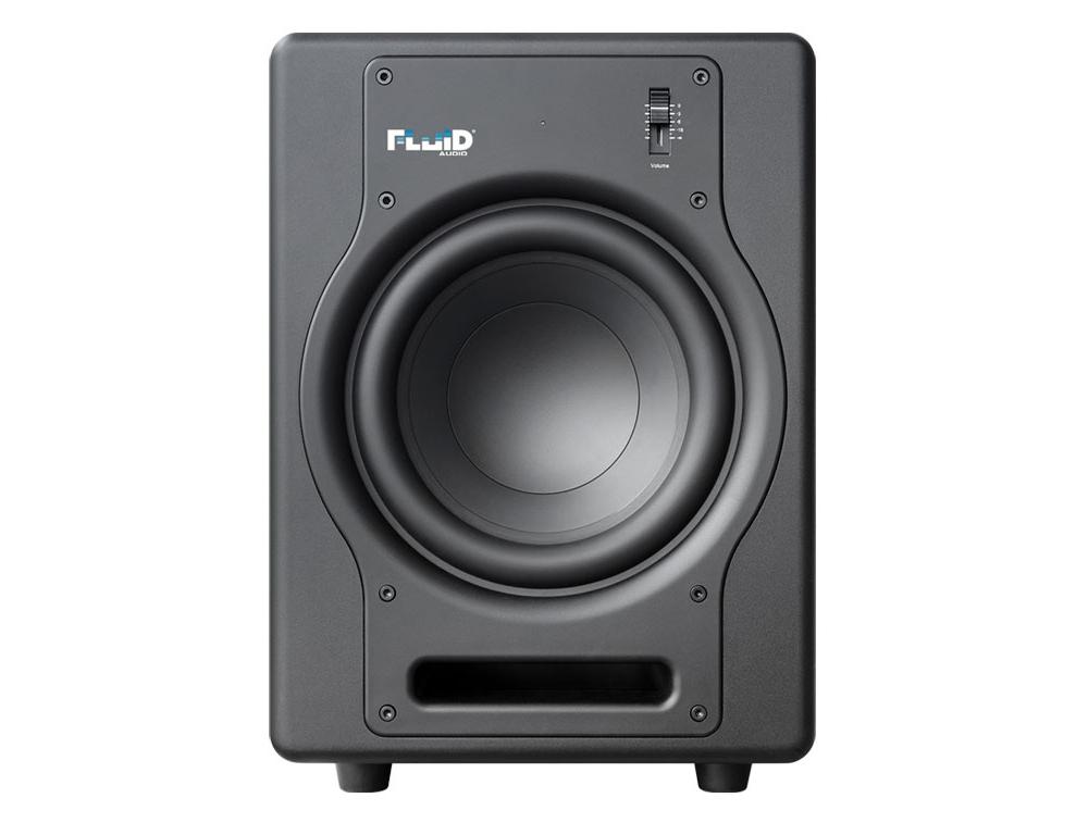 Студийные мониторы Fluid Audio F8S
